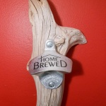 juniper bottle opener